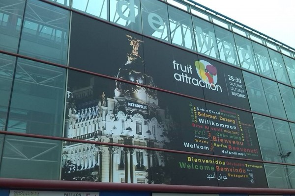 fruit attraction 2015